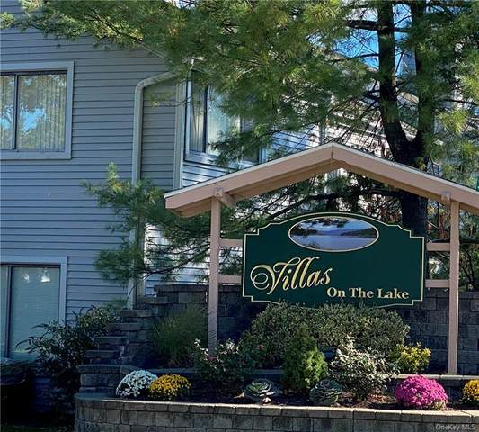 87 Lake Ridge Cove #87, Mohegan Lake, NY 10547 (MLS #H6075576) :: Kevin Kalyan Realty, Inc.