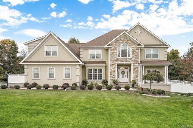 4 Camelback Road, Chester, NY 10918 (MLS #H6075849) :: Kendall Group Real Estate | Keller Williams