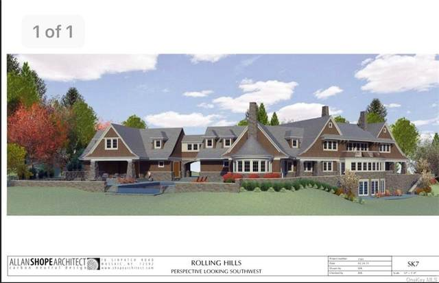 111 Round Hill Road, Armonk, NY 10540 (MLS #H6076856) :: Signature Premier Properties