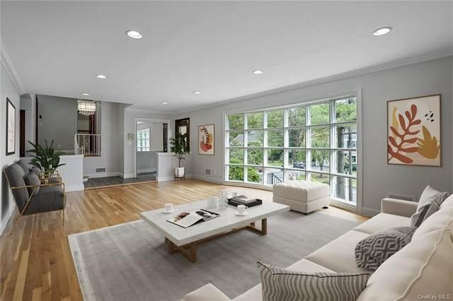44 Pamela Lane, New Rochelle, NY 10804 (MLS #H6077214) :: Mark Seiden Real Estate Team