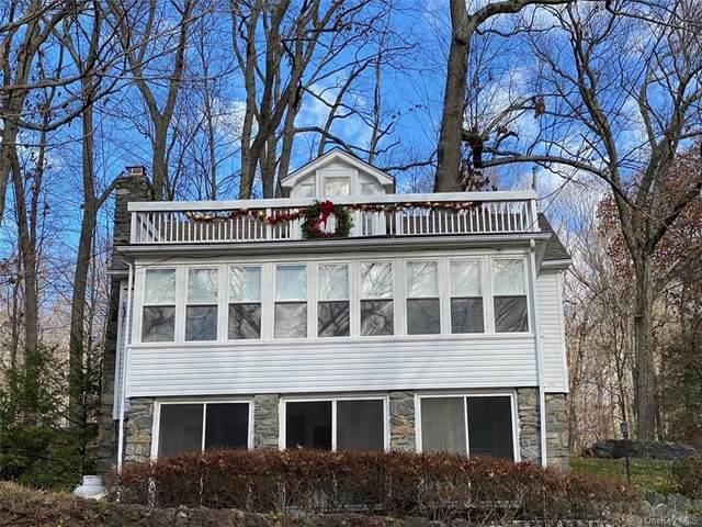 22 Kirk Lake Drive, Mahopac, NY 10541 (MLS #H6078184) :: Mark Seiden Real Estate Team