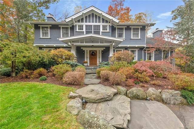 9 Douglas Drive, South Salem, NY 10590 (MLS #H6079437) :: Mark Boyland Real Estate Team