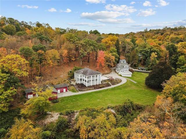 230 Mount Airy Road W, Croton-On-Hudson, NY 10520 (MLS #H6079611) :: William Raveis Baer & McIntosh