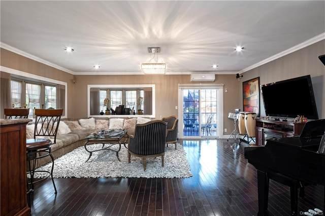 171-20 35th Avenue, Flushing, NY 11358 (MLS #H6079882) :: Signature Premier Properties