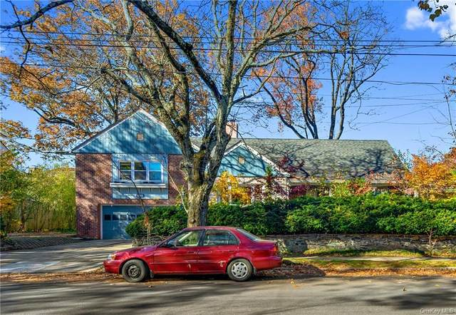720 Gramatan Avenue, Mount Vernon, NY 10552 (MLS #H6081792) :: Kevin Kalyan Realty, Inc.