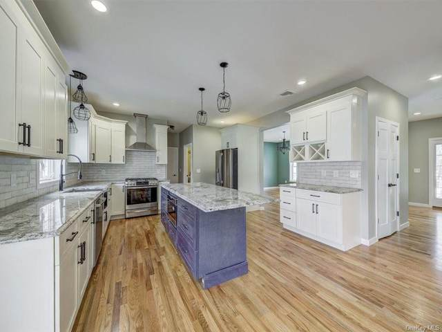 Lot 3 Browns Road, Westtown, NY 10998 (MLS #H6084078) :: McAteer & Will Estates | Keller Williams Real Estate