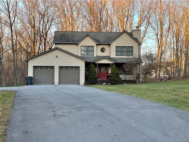 26 Coutant Road, Circleville, NY 10919 (MLS #H6084198) :: McAteer & Will Estates | Keller Williams Real Estate