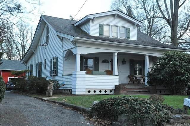 12 Croton Dam Road, Ossining, NY 10562 (MLS #H6085318) :: Mark Seiden Real Estate Team