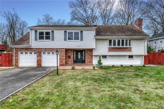 109 Emerson Avenue, New Rochelle, NY 10801 (MLS #H6085339) :: William Raveis Baer & McIntosh