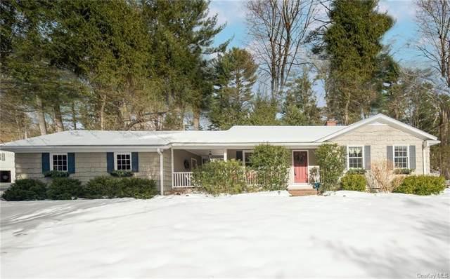 1 Howe Street, South Salem, NY 10590 (MLS #H6086332) :: Mark Boyland Real Estate Team