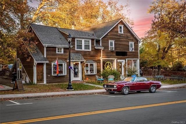 65 Westchester Avenue, Pound Ridge, NY 10576 (MLS #H6087596) :: Mark Boyland Real Estate Team