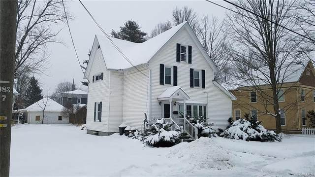 24 Dean Street, Other, NY 13754 (MLS #H6087880) :: Kevin Kalyan Realty, Inc.