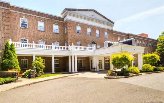 59 Courtland Avenue 1P, Stamford, CT 06902 (MLS #H6088943) :: Mark Boyland Real Estate Team