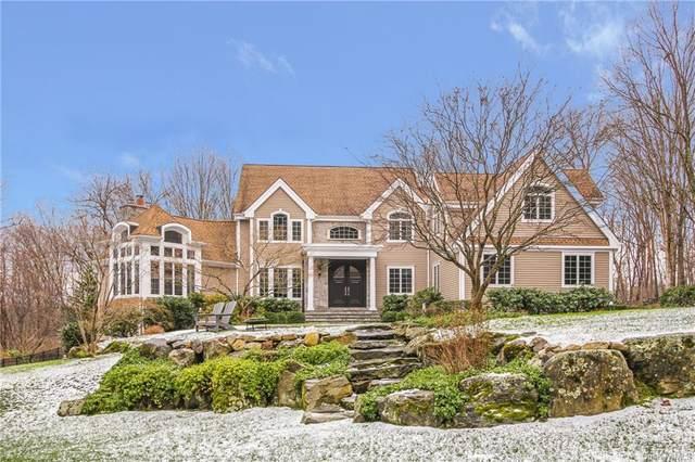 14 Allison Lane, Mount Kisco, NY 10549 (MLS #H6088969) :: Mark Boyland Real Estate Team