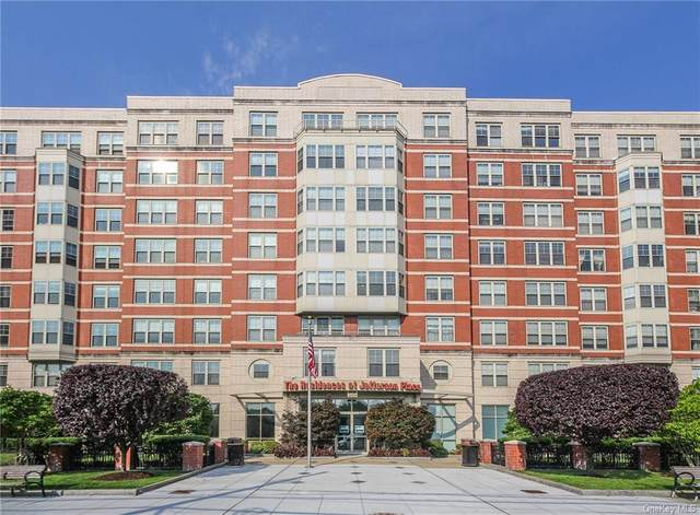300 Mamaroneck Avenue #417, White Plains, NY 10605 (MLS #H6090369) :: Signature Premier Properties