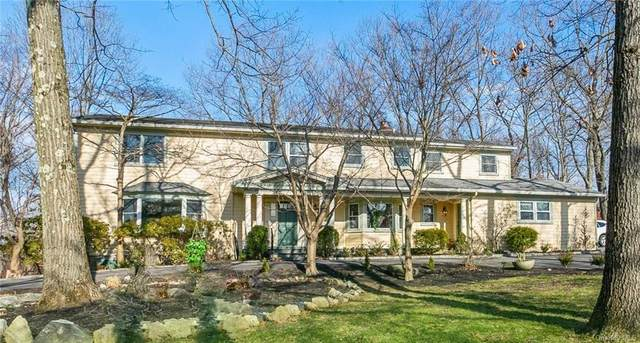 298 Riverview Road, Irvington, NY 10533 (MLS #H6090669) :: William Raveis Baer & McIntosh