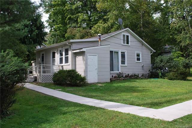112 Cooper Street #112, Monroe, NY 10950 (MLS #H6091161) :: Cronin & Company Real Estate