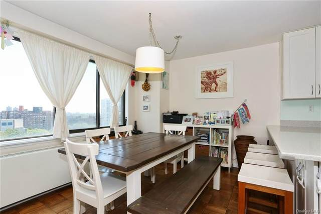 3671 Hudson Manor Terrace Apt 14G, Call Listing Agent, NY 10463 (MLS #H6092366) :: McAteer & Will Estates | Keller Williams Real Estate