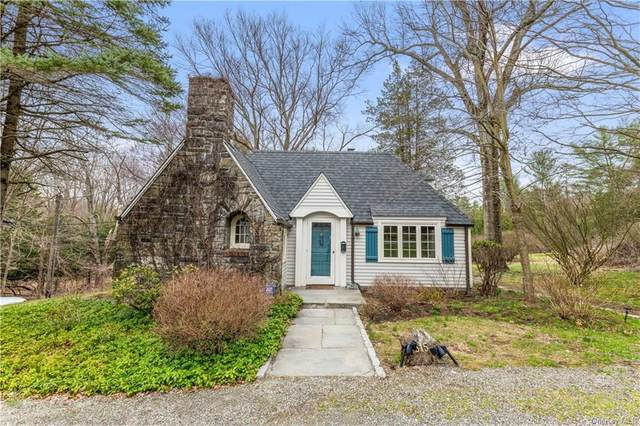 515 Long Ridge Road, Bedford, NY 10506 (MLS #H6093354) :: Frank Schiavone with William Raveis Real Estate