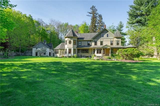 1980 Hunterbrook Road, Yorktown Heights, NY 10598 (MLS #H6094049) :: Carollo Real Estate