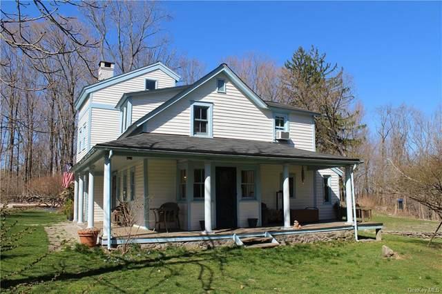 5 High Ridge Road, Pound Ridge, NY 10576 (MLS #H6094308) :: Mark Boyland Real Estate Team