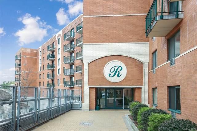 123 Mamaroneck Avenue #102, Mamaroneck, NY 10543 (MLS #H6096599) :: Barbara Carter Team