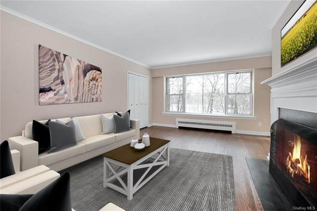 13 Alden Place 2B, Bronxville, NY 10708 (MLS #H6096784) :: RE/MAX RoNIN