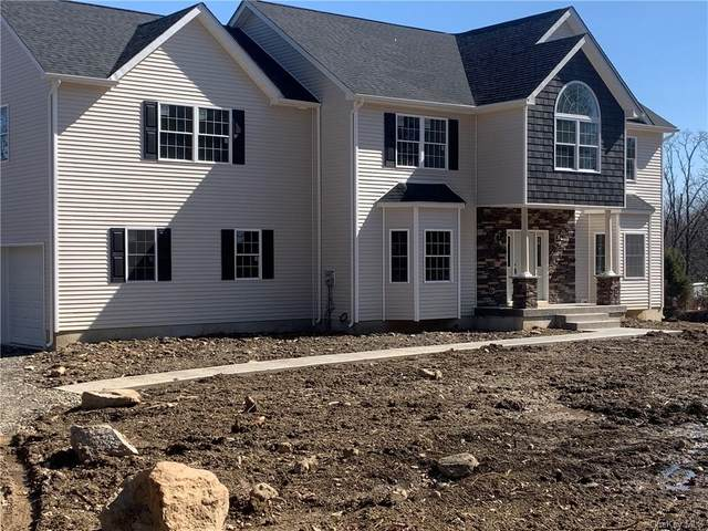 1340 County Road 17, Walden, NY 12586 (MLS #H6096953) :: Signature Premier Properties
