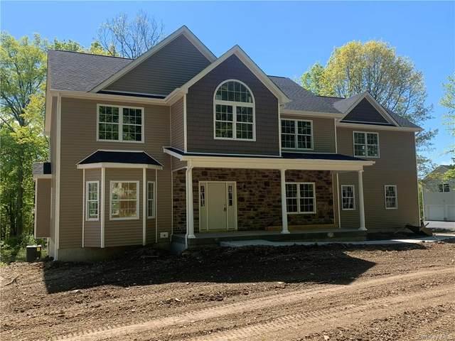 1344 County Road 17, Walden, NY 12586 (MLS #H6097015) :: Carollo Real Estate