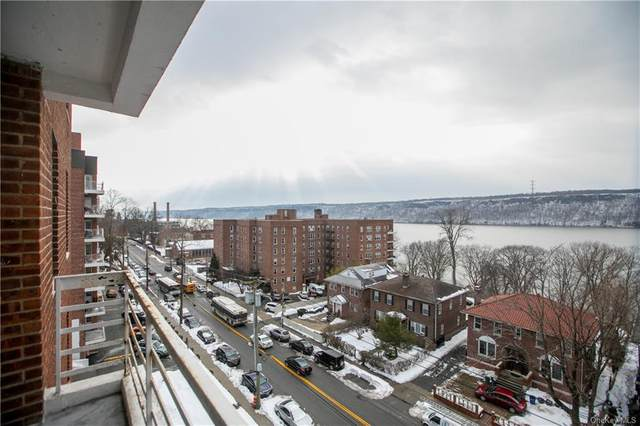 650 Warburton Avenue 5I, Yonkers, NY 10701 (MLS #H6097345) :: The McGovern Caplicki Team