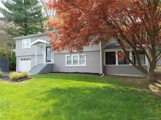 105 Sutton Park Road, Poughkeepsie, NY 12603 (MLS #H6097798) :: McAteer & Will Estates   Keller Williams Real Estate