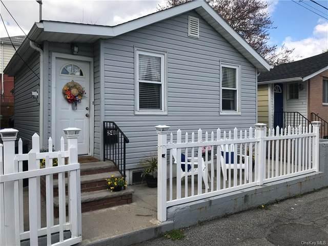 24B Edgewater Park 24B, Bronx, NY 10465 (MLS #H6098610) :: Signature Premier Properties