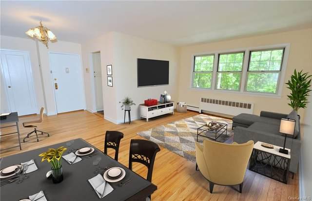 74 Underhill Avenue 2B, West Harrison, NY 10604 (MLS #H6100049) :: Carollo Real Estate