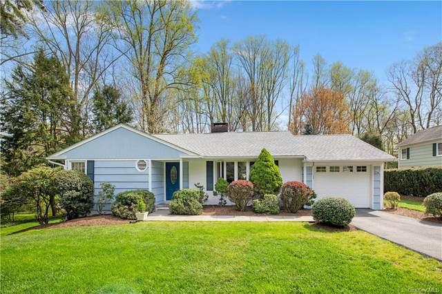 22 Dwight Lane, Bedford Hills, NY 10507 (MLS #H6100587) :: Mark Boyland Real Estate Team