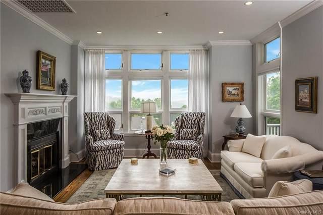 10 Old Jackson Avenue #61, Hastings-On-Hudson, NY 10706 (MLS #H6101805) :: Goldstar Premier Properties
