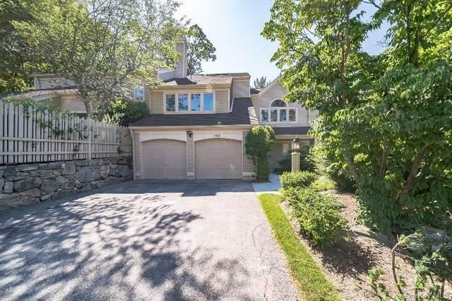 185 Boulder Ridge Road #120, Scarsdale, NY 10583 (MLS #H6103121) :: Goldstar Premier Properties