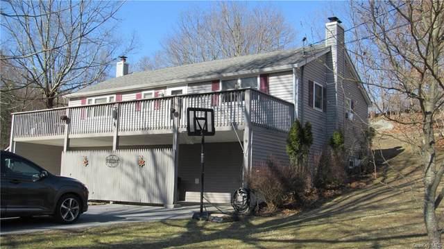 41 Walker Street, Otisville, NY 10963 (MLS #H6103343) :: Barbara Carter Team