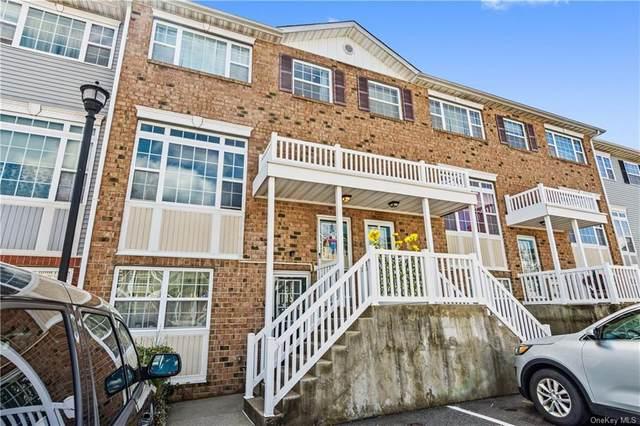 111 Heron Lane #448, Bronx, NY 10473 (MLS #H6103493) :: Barbara Carter Team