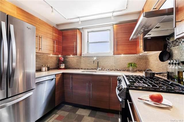 5700 Arlington Avenue 9H, Bronx, NY 10471 (MLS #H6103972) :: McAteer & Will Estates | Keller Williams Real Estate