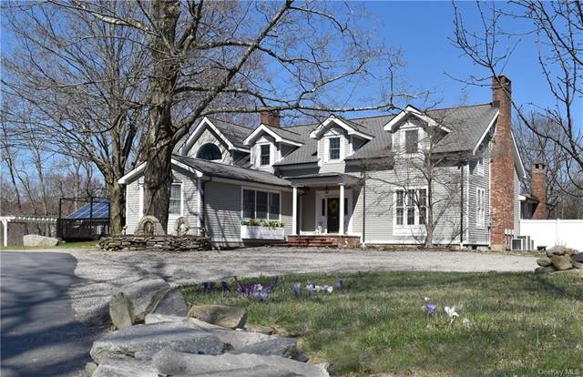 299 Jackson Avenue, New Windsor, NY 12553 (MLS #H6104064) :: Corcoran Baer & McIntosh