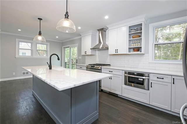 36 Livingston Road, Scarsdale, NY 10583 (MLS #H6104129) :: Carollo Real Estate