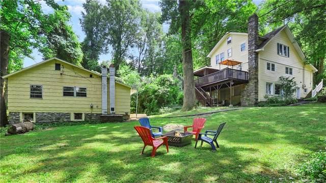 32-34 Sunset Hill Road, Putnam Valley, NY 10579 (MLS #H6105503) :: Kendall Group Real Estate | Keller Williams
