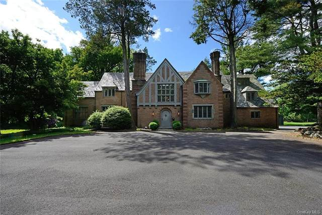 16 Kempner Lane, Purchase, NY 10577 (MLS #H6105793) :: Frank Schiavone with William Raveis Real Estate