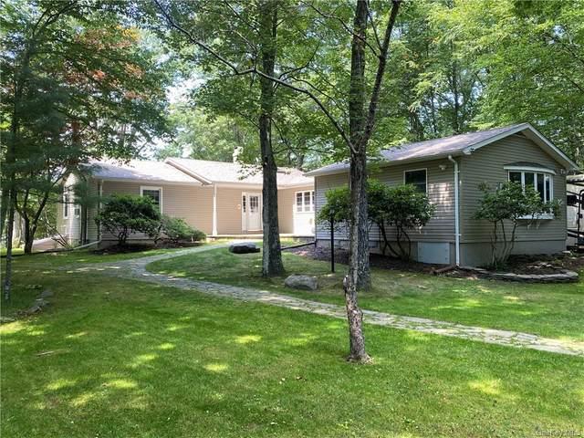 26 Lake Drive, Highland Lake, NY 12743 (MLS #H6106579) :: Kendall Group Real Estate | Keller Williams