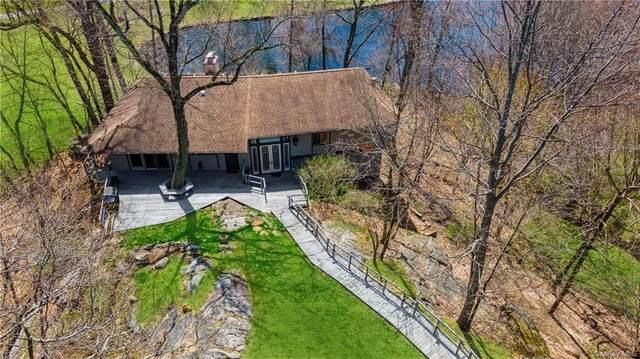 1 Deep Hollow Close, Irvington, NY 10533 (MLS #H6106973) :: Mark Seiden Real Estate Team