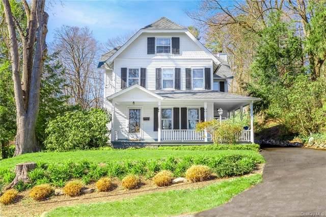 77 Hillside Avenue, Mount Kisco, NY 10549 (MLS #H6107824) :: Nicole Burke, MBA | Charles Rutenberg Realty