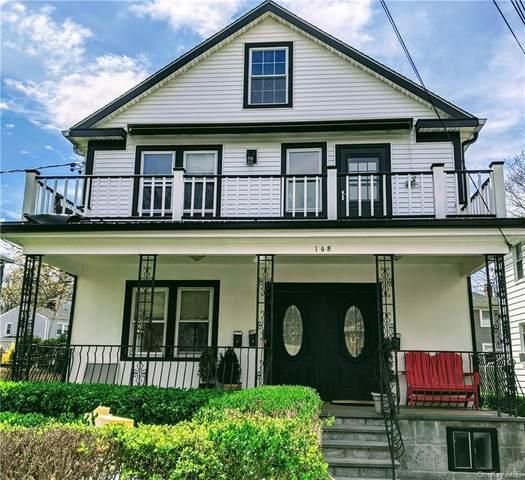 168 Stephenson Boulevard, New Rochelle, NY 10801 (MLS #H6108459) :: Frank Schiavone with William Raveis Real Estate