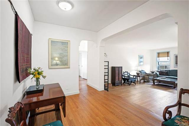 3636 Greystone Avenue 6E, Bronx, NY 10463 (MLS #H6108515) :: Howard Hanna Rand Realty