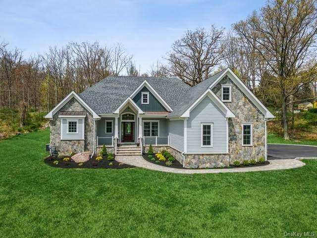 207 Smith Clove Road, Central Valley, NY 10917 (MLS #H6108740) :: Signature Premier Properties