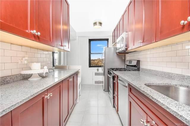 3103 Fairfield Avenue 8K, Bronx, NY 10463 (MLS #H6108856) :: Howard Hanna | Rand Realty